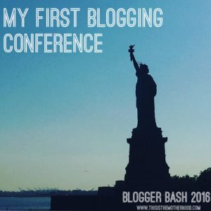 Blogger Bash NYC