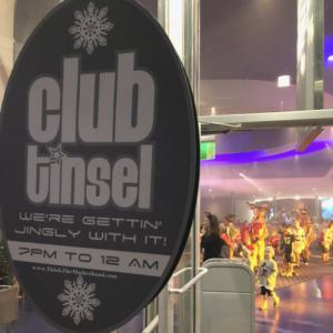 Club Tinsel