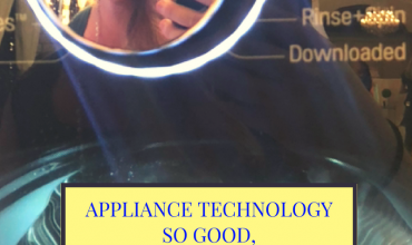 """LG's Smart Appliances technology """"levels up"""" the average household"""