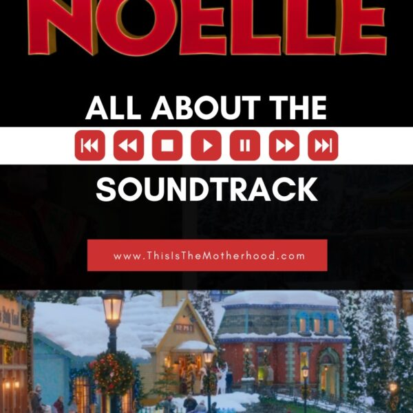 Noelle soundtrack