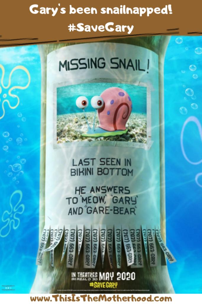 gary missing