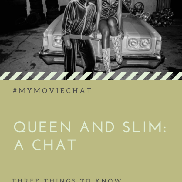 Queen slim chat