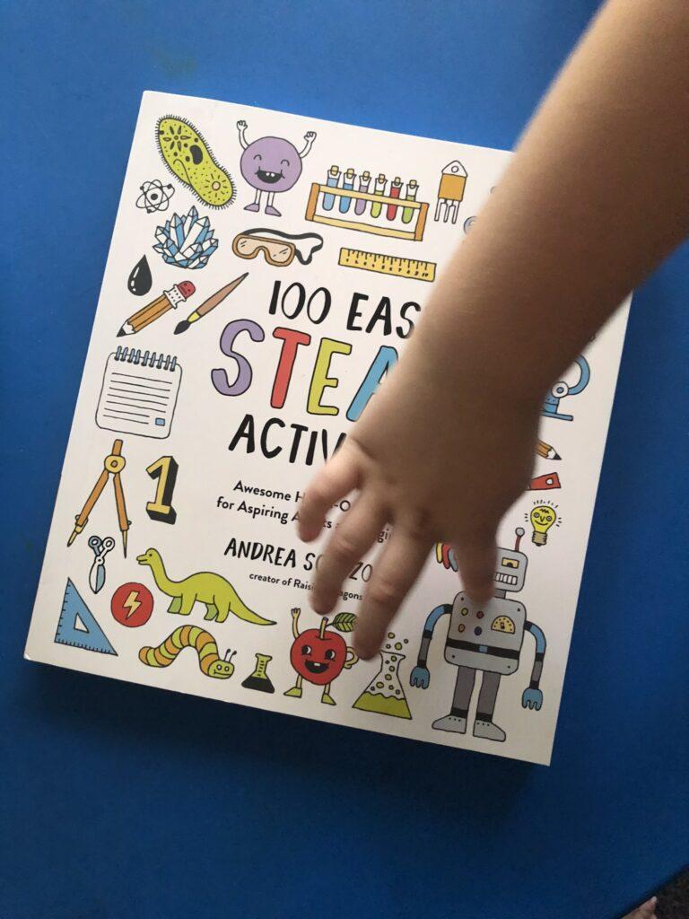 Steam book