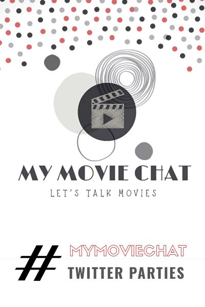 What is #MyMovieChat?