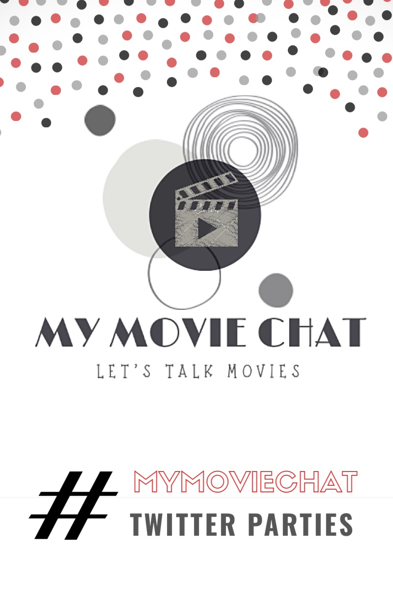 What is #MyMovieChat