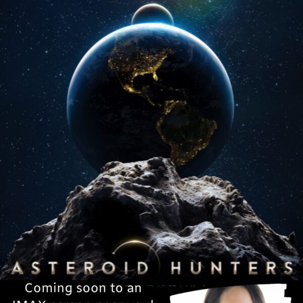 Astroid hunters