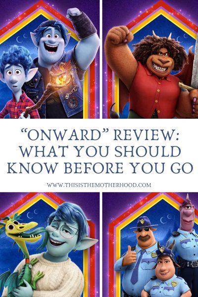 Thinking about seeing Onward in theaters? Will it meet expectations?