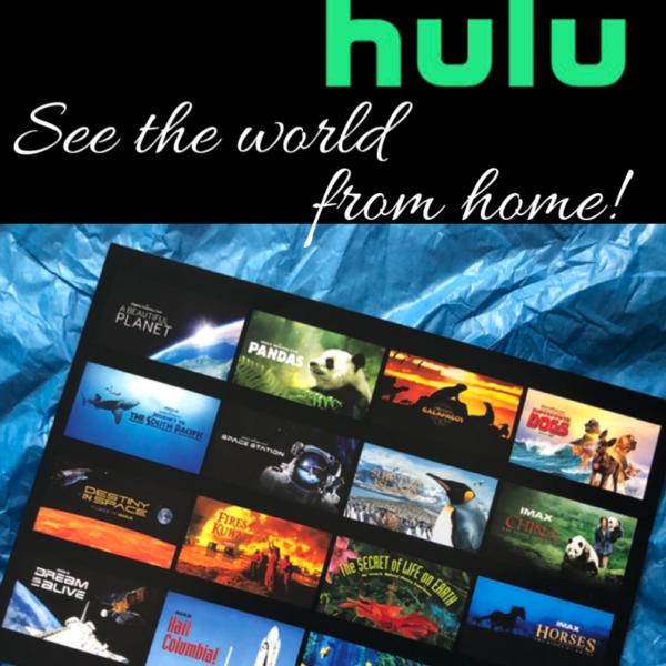 imax hulu