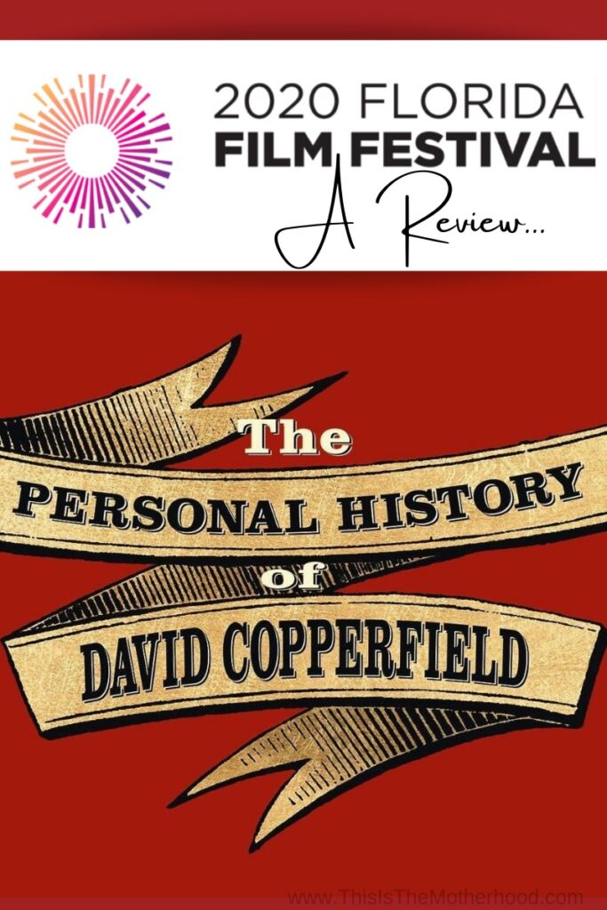 David Copperfield review