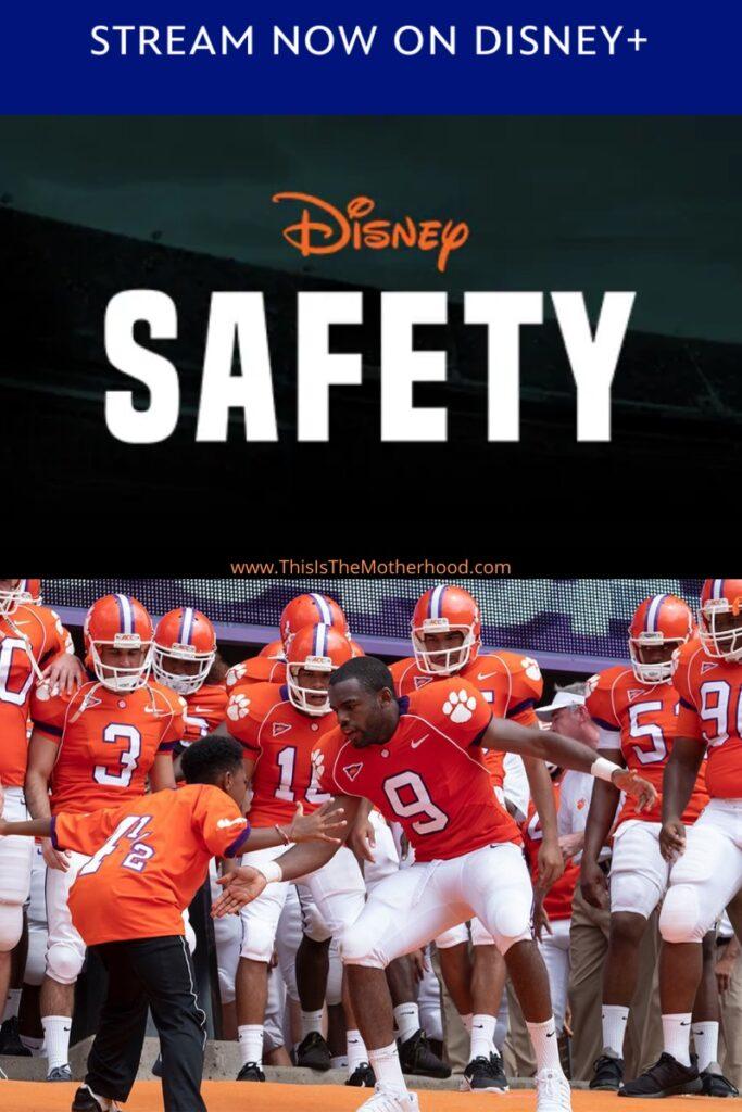 Disney Safety